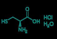 L-Cystein HCl H2O, 98%
