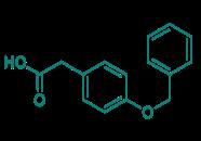 4-Benzyloxyphenylessigsäure, 98%