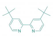 4,4'-Di-tert-butyl-2,2'-bipyridin, 98%