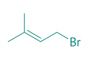 1-Brom-3-methyl-2-buten, 90%