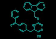 Fmoc-Bpa-OH, 98%