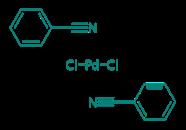 Bis(benzonitril)palladium(II)chlorid, 98%