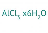 Aluminiumchlorid 6H2O, 99%