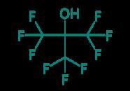 Perfluor-tert-butanol, 97%