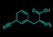 H-Phe(3-CN)-OH, 97%