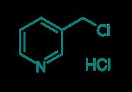 3-(Chlormethyl)pyridin Hydrochlorid, 95%