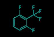 2,6-Difluorbenzotrifluorid, 98%