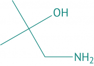1-Amino-2-methyl-2-propanol, 98%