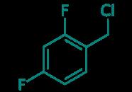 2,4-Difluorbenzylchlorid, 98%
