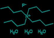 Tetrabutylammoniumfluorid Trihydrat, 97%