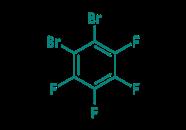 1,2-Dibromtetrafluorbenzol, 97%