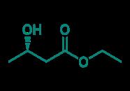 (S)-3-Hydroxybuttersäureethylester, 95%