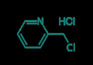 2-(Chlormethyl)pyridin Hydrochlorid, 97%