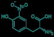 H-D-Tyr(3-NO2)-OH, 98%