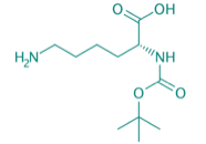 Boc-D-Lys-OH, 98%