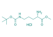 H-Orn(Boc)-OMe · HCl, 98%