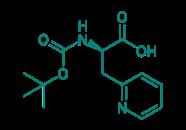Boc-D-2-Pal-OH, 98%