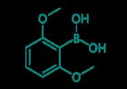 2,6-Dimethoxyphenylboronsäure, 98%