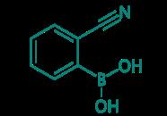 2-Cyanophenylboronsäure, 98%
