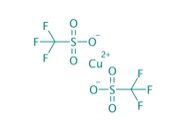 Kupfer(II)-trifluormethansulfonat, 98%