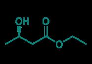 (R)-3-Hydroxybuttersäureethylester, 98%