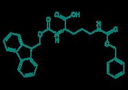 Fmoc-Orn(Z)-OH, 98%