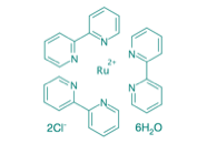 Tris(2,2'-bipyridyl)ruthenium(II)chlorid Hexahydrat, 98%