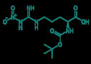 Boc-Arg(NO2)-OH, 98%