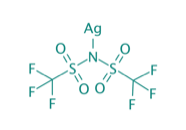 Silber-bis(trifluormethansulfonyl)imid, 97%