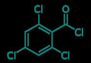 2,4,6-Trichlorbenzoylchlorid, 98%