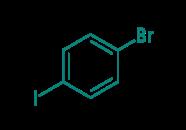 1-Brom-4-iodbenzol, 98%