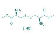 (H-Cys-OMe)2 · 2HCl, 98%