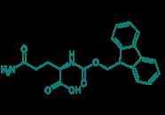 Fmoc-D-Gln-OH, 98%