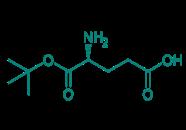 H-D-Glu-OtBu · HCl, 98%