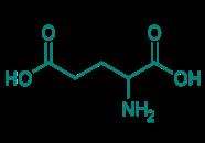 DL-Glutaminsäure Monohydrat, 98%