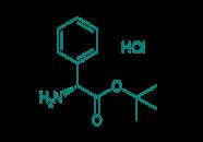 H-D-Phg-OtBu · HCl, 98%