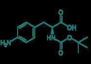 Boc-Phe(4-NH2)-OH, 95%
