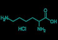 DL-Lysin Hydrochlorid, 98%