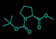 Boc-D-Pro-OMe, 95%