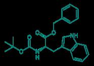 Boc-Trp-OBzl, 97%