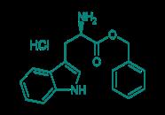 H-D-Trp-OBzl · HCl, 97%