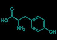 DL-Tyrosin, 98%