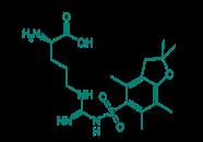 H-D-Arg(Pbf)-OH, 98%