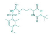 Boc-D-Arg(Mtr)-OH, 98%