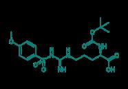 Boc-Arg(Mbs)-OH, 98%