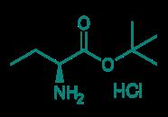 H-Abu-OtBu · HCl, 98%