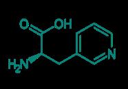 H-D-3-Pal-OH · 2HCl, 98%