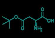 H-D-Asp(OtBu)-OH, 97%
