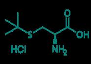 H-Cys(tBu)-OH · HCl, 98%