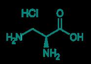 L-2,3-Diaminopropionsäure HCl, 98%